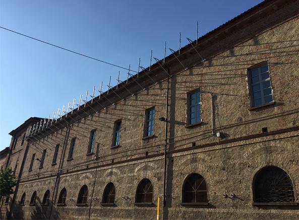 caserma ristrutturata ediltortora