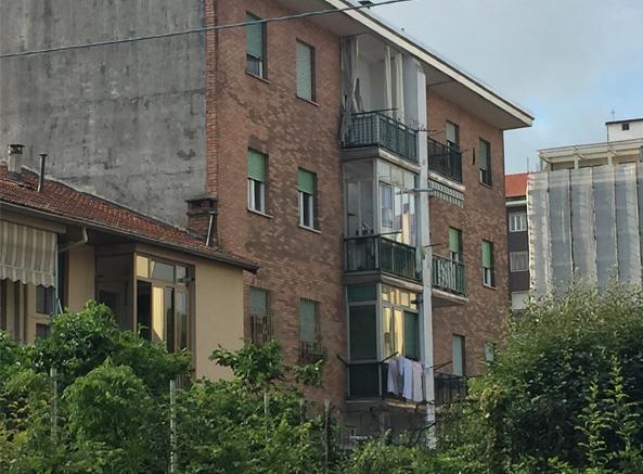 casa ristrutturata torino